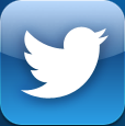 Twitter App Icon für iPhone